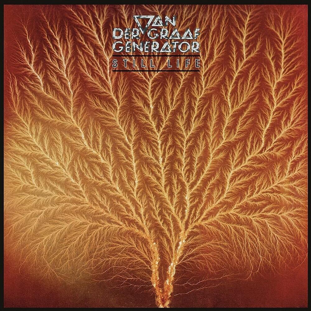 Van Der Graaf Generator - Still Life (W/Dvd) (Uk)