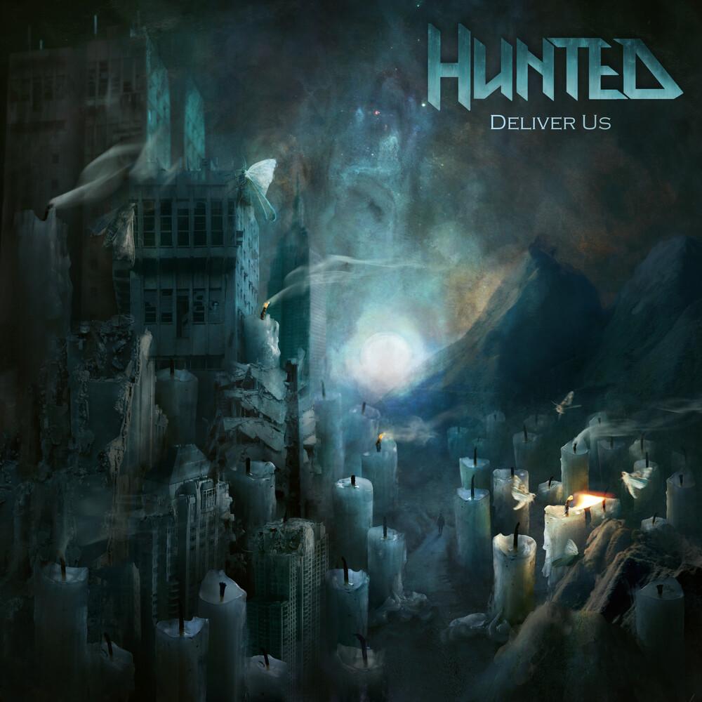 Hunted - Deliver Us