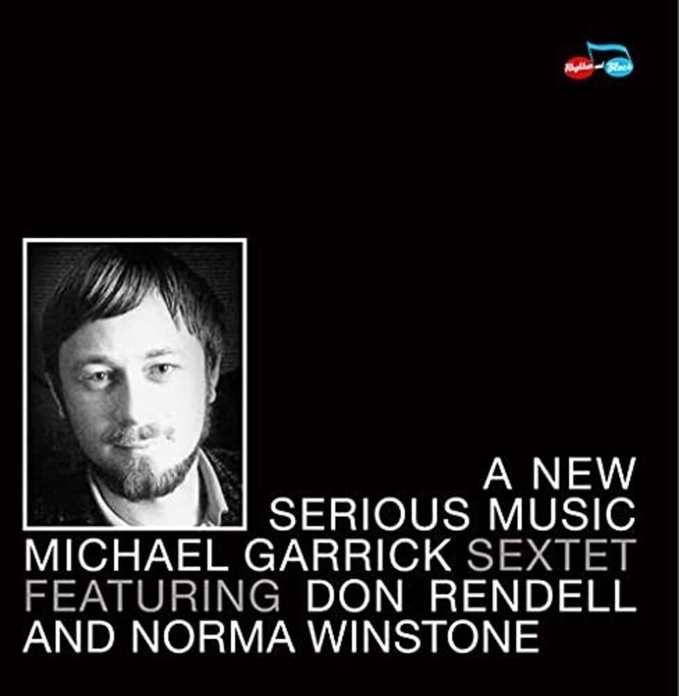 Michael Garrick - New Serious Music (Uk)
