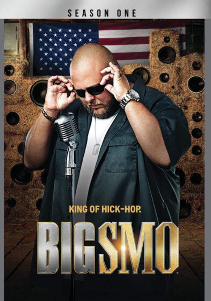Big Smo: Season 1 - Big Smo: Season 1 (2pc) / (Mod)