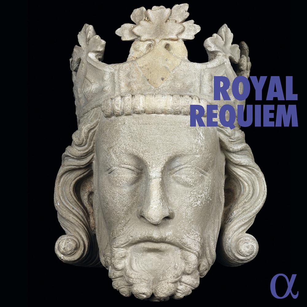 Royal Requiem / Various (Box) - Royal Requiem / Various (Box)