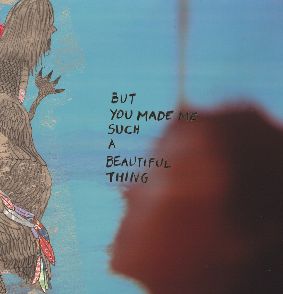 Giant Peach - But You Made Me Such A Beautiful Thing