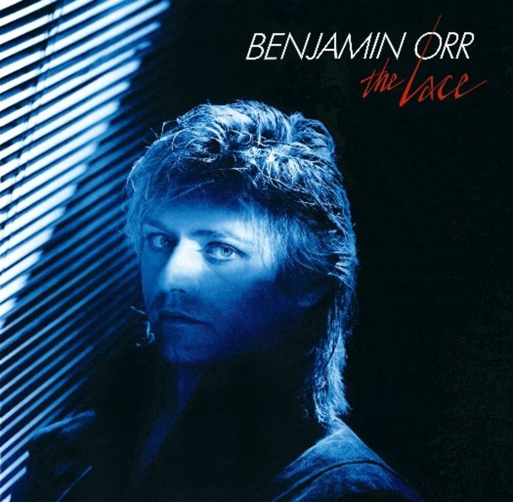 Benjamin Orr - Lace