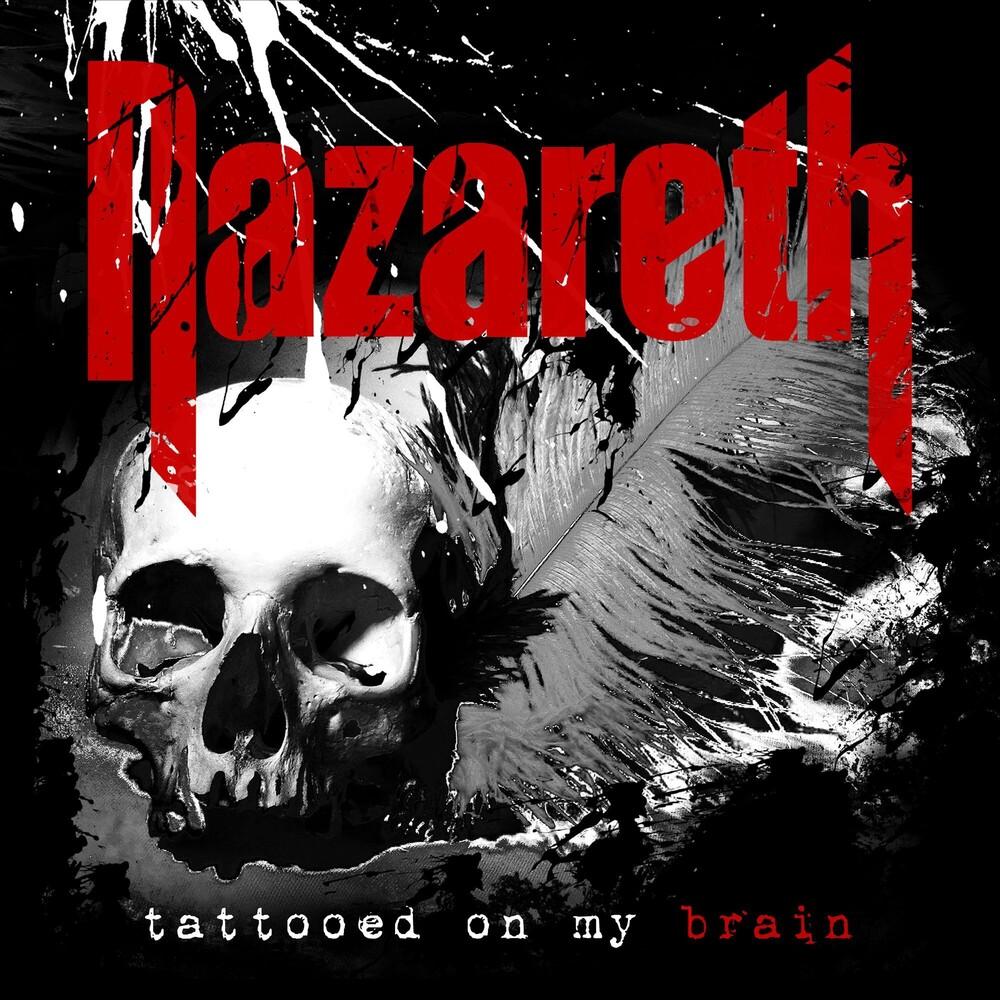 Nazareth - Tattooed On My Brain [2LP]