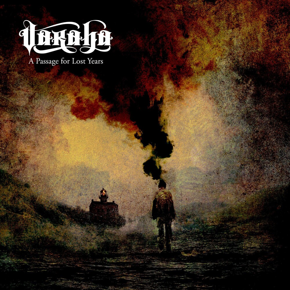 Varaha - Passage For Lost Years
