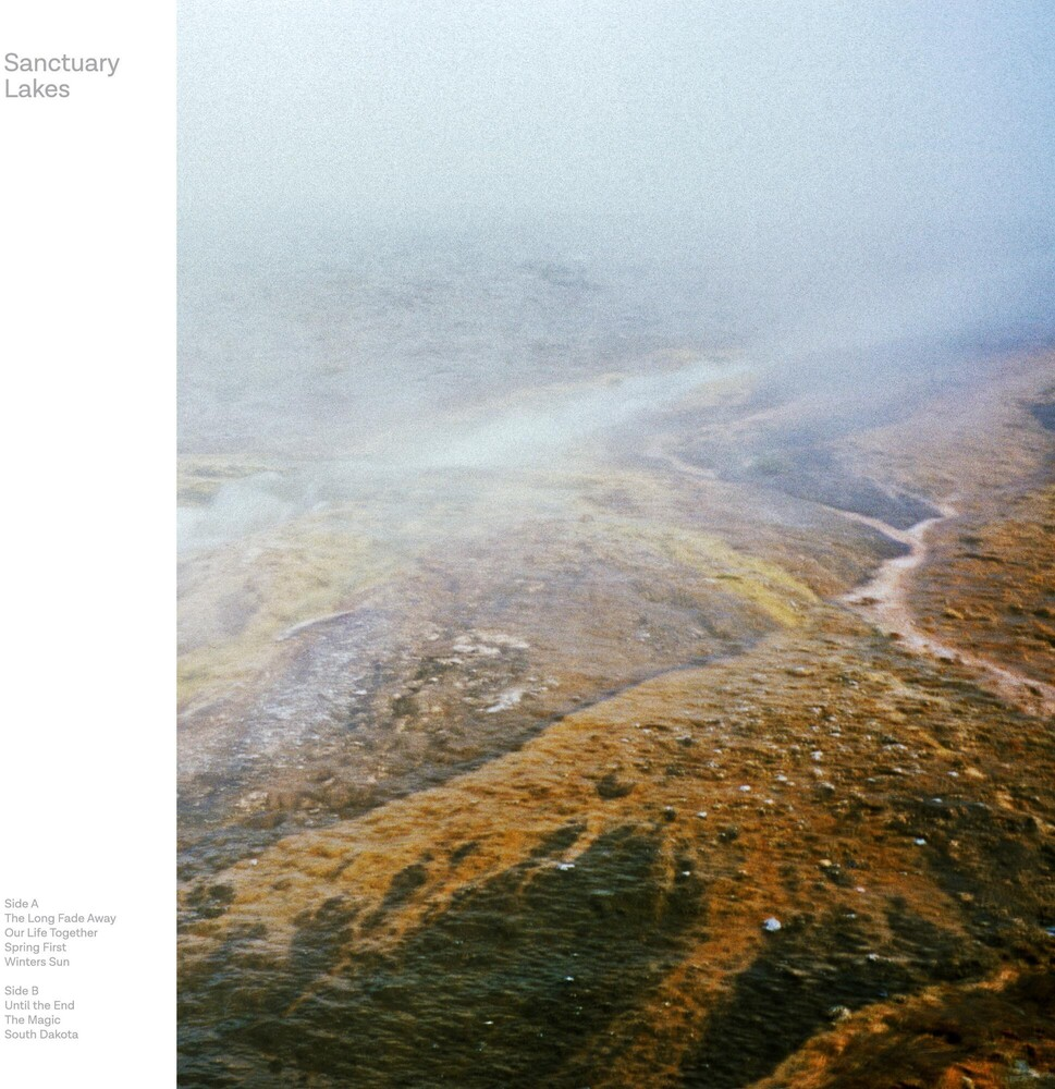 Sanctuary Lakes - Sanctuary Lakes [LP]