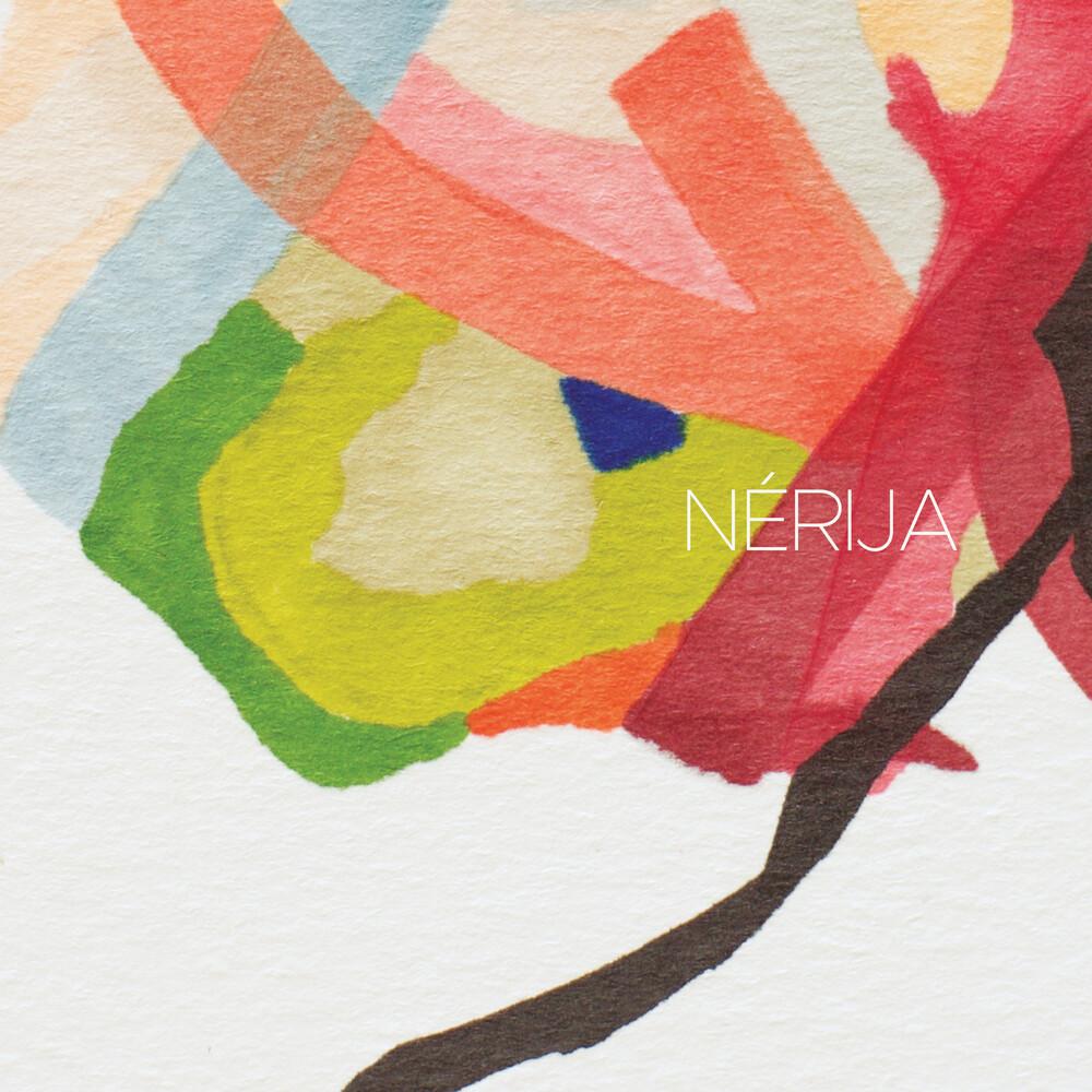 Nérija - Blume [2LP]