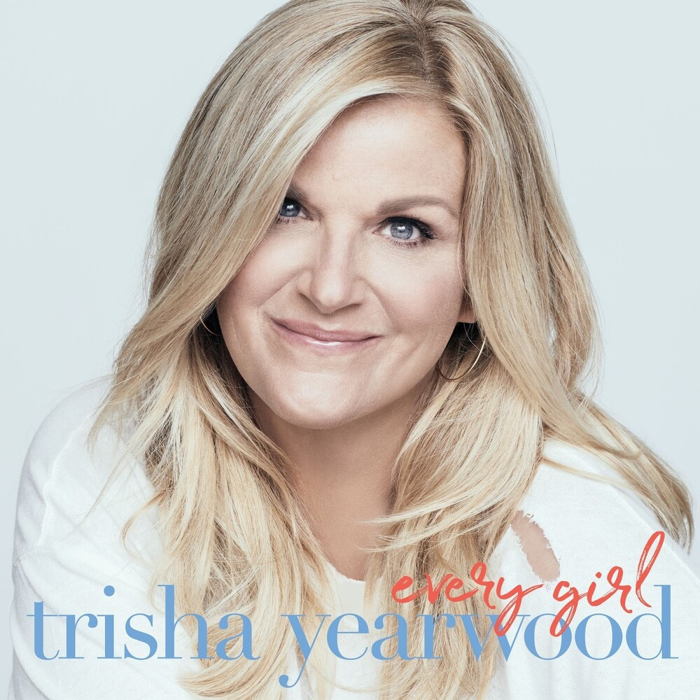 Trisha Yearwood - Every Girl [LP]