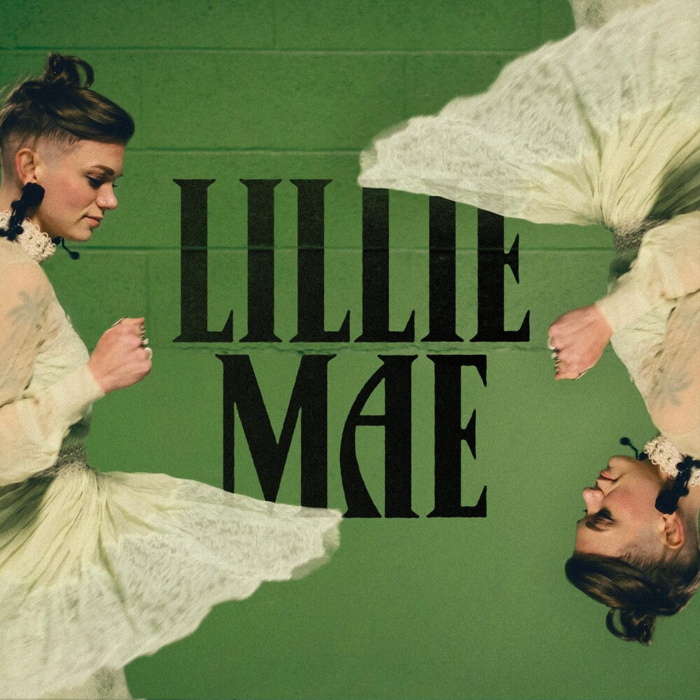 Lillie Mae - Other Girls [LP]