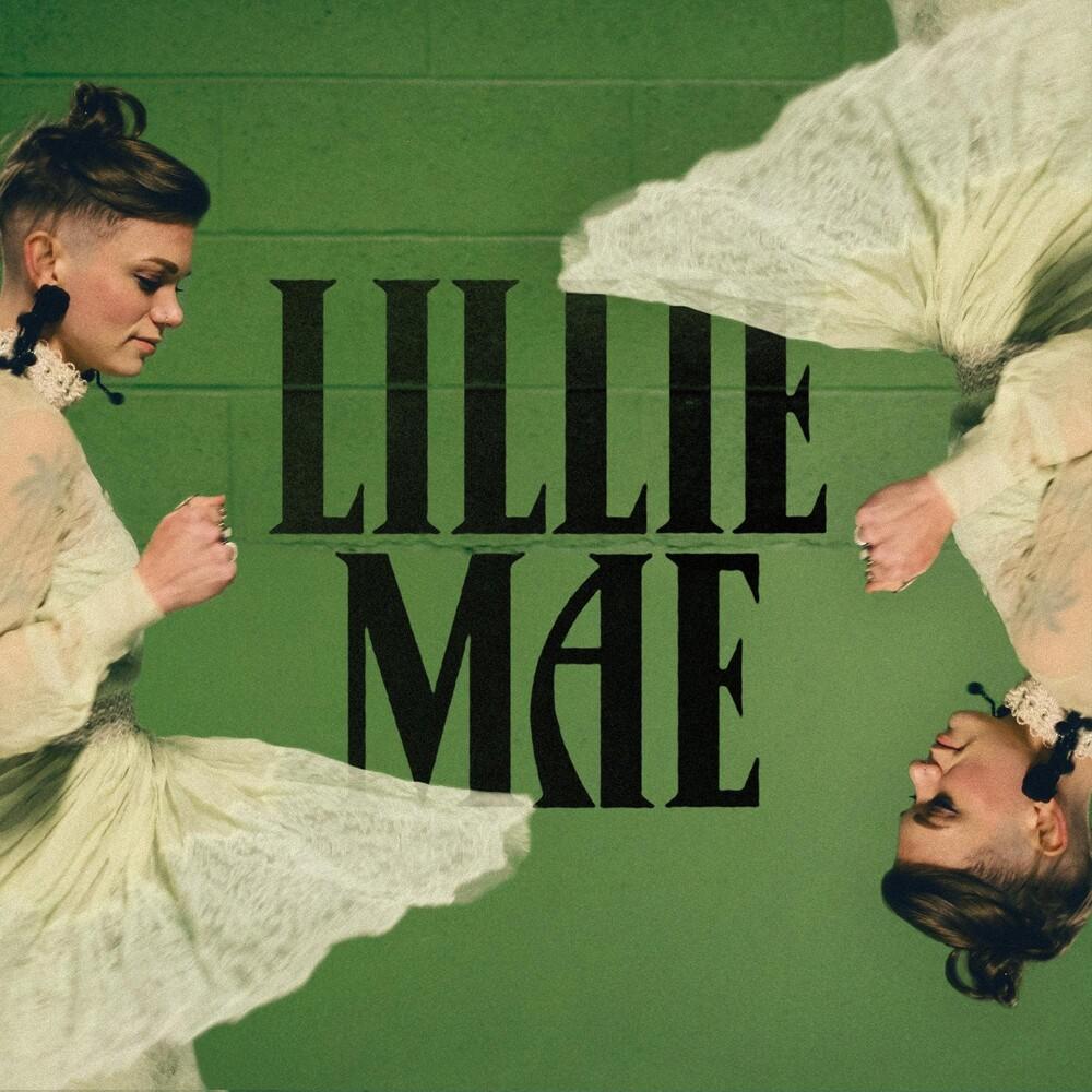 Lillie Mae - Other Girls [LP]