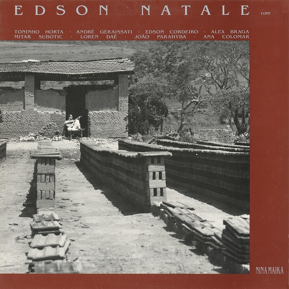 Edson Natale - Nina Maika [Limited Edition]