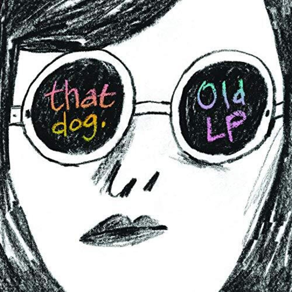 That Dog. - Old LP [LP]
