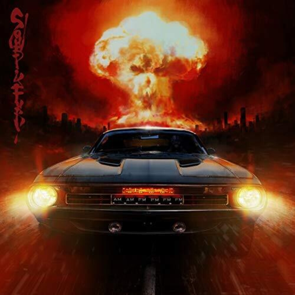 Sturgill Simpson - Sound & Fury [LP]
