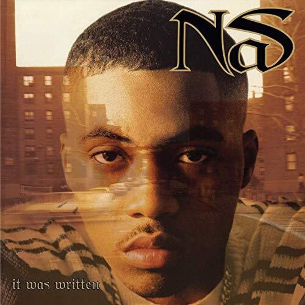 Nas - It Was Written [LP]