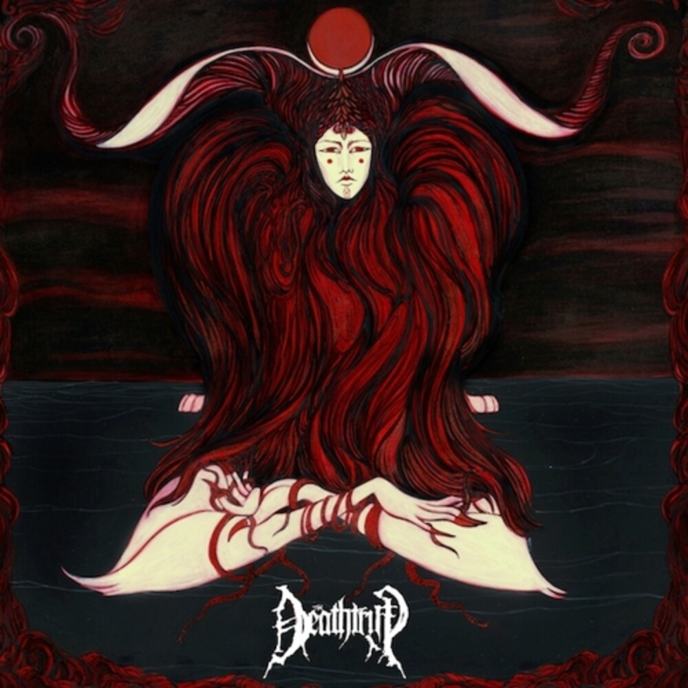 Deathtrip - Demon Solar Totem