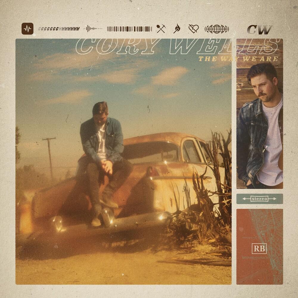 Cory Wells - Way We Are