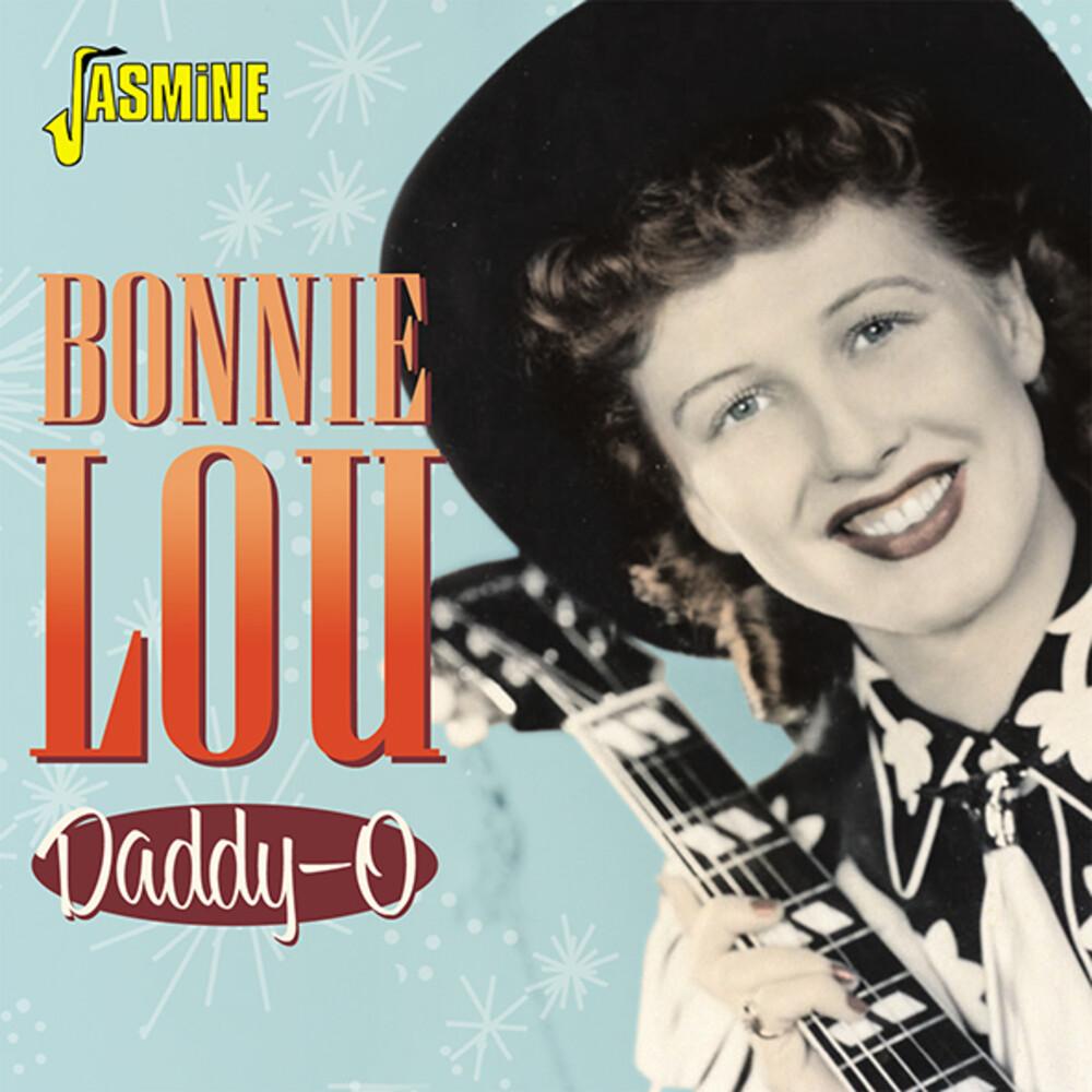 Bonnie Lou - Daddy-O (Uk)