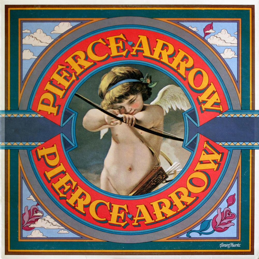 Pierce Arrow - Pierce Arrow