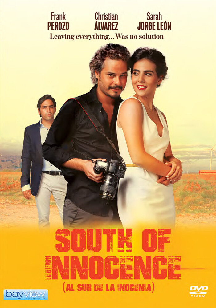 - South Of Innocence (Al Sur De La Inocenia)