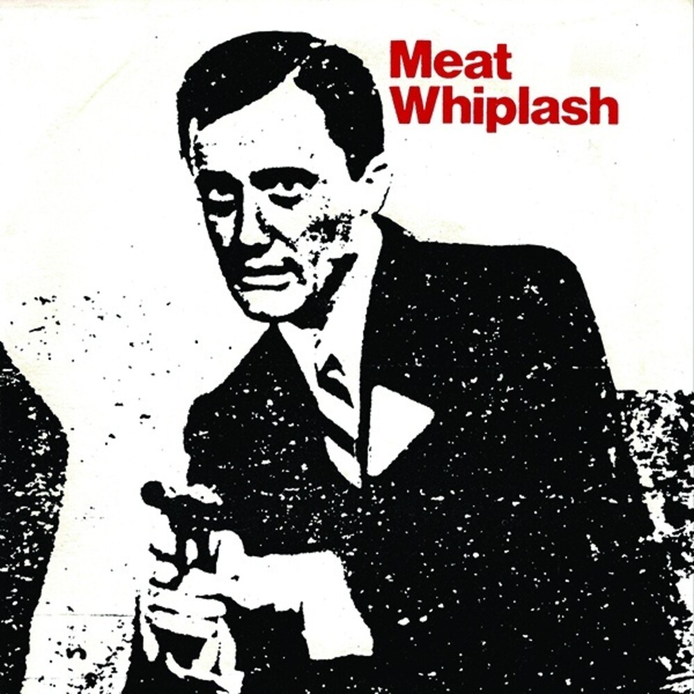 Meat Whiplash - Don't Slip Up (Ep)