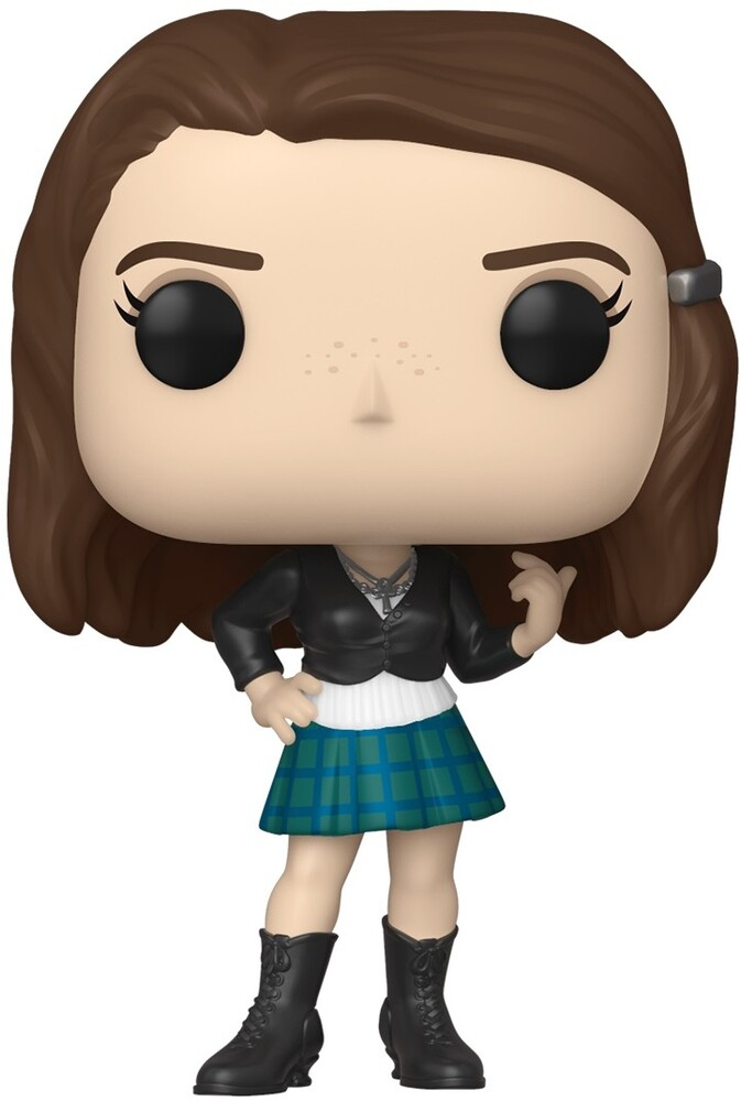 - FUNKO POP! MOVIES: The Craft - Bonnie