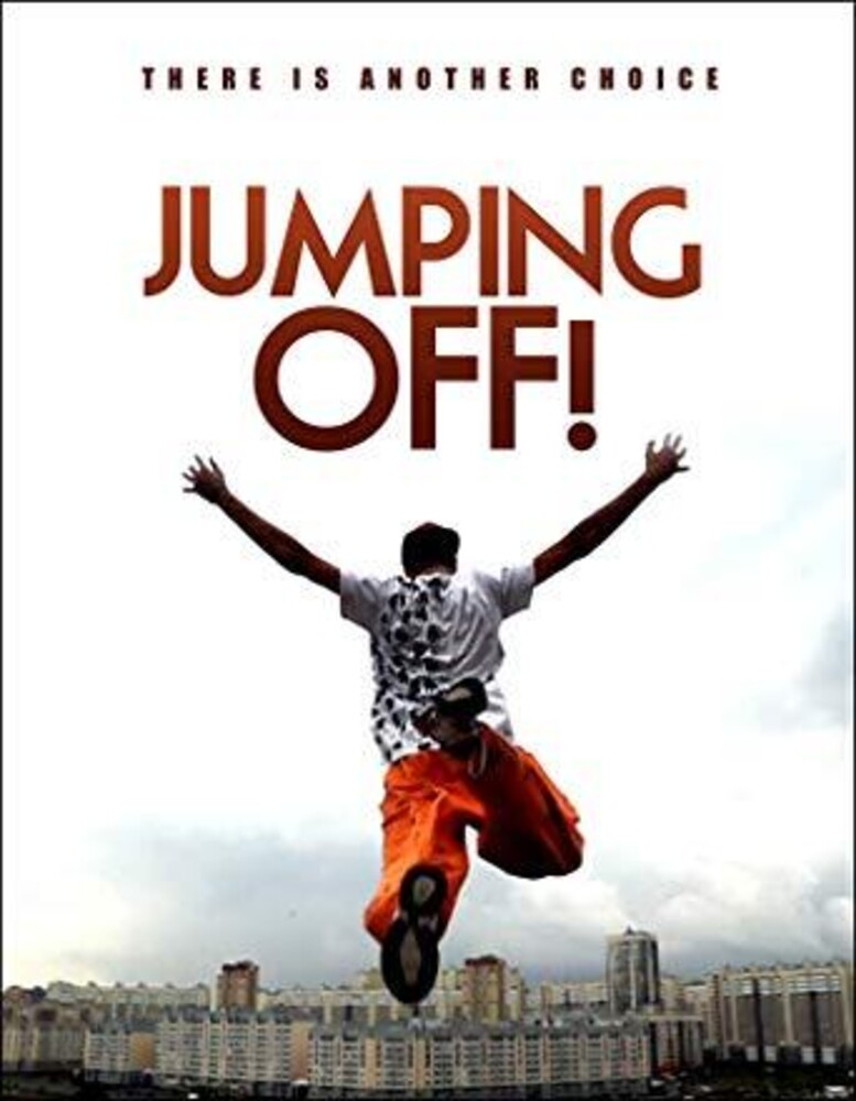 - Jumping Off!