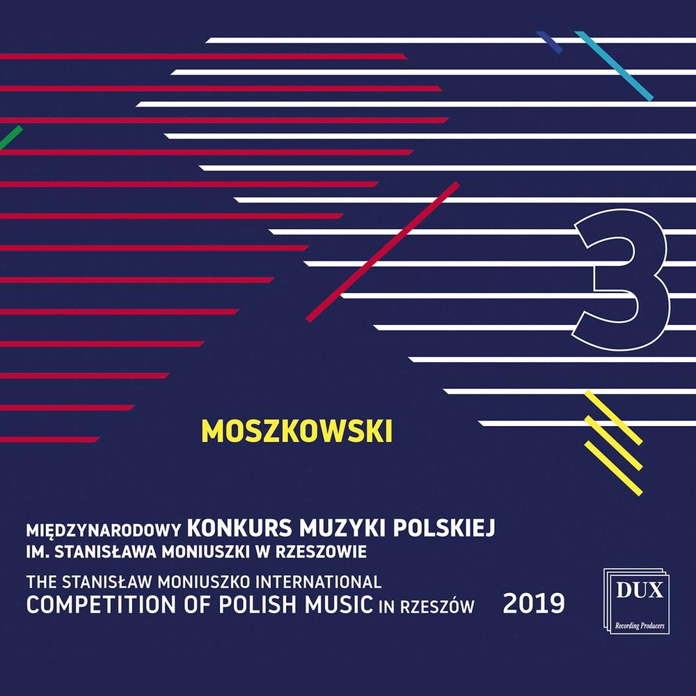 Moszkowski - Moniuszko Competition 2019 3