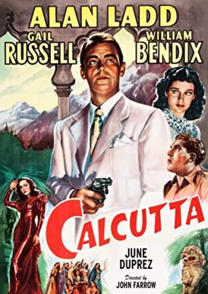 - Calcutta (1946)