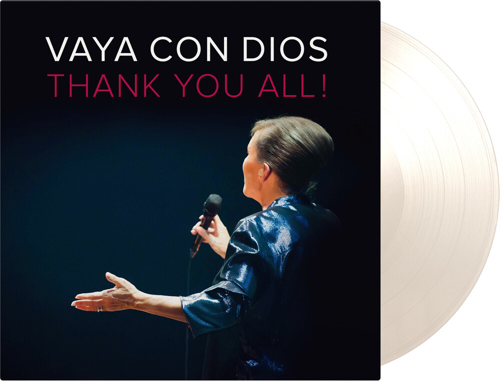 Vaya Con Dios - Thank You All! (Gate) (Ltd) (Ogv)