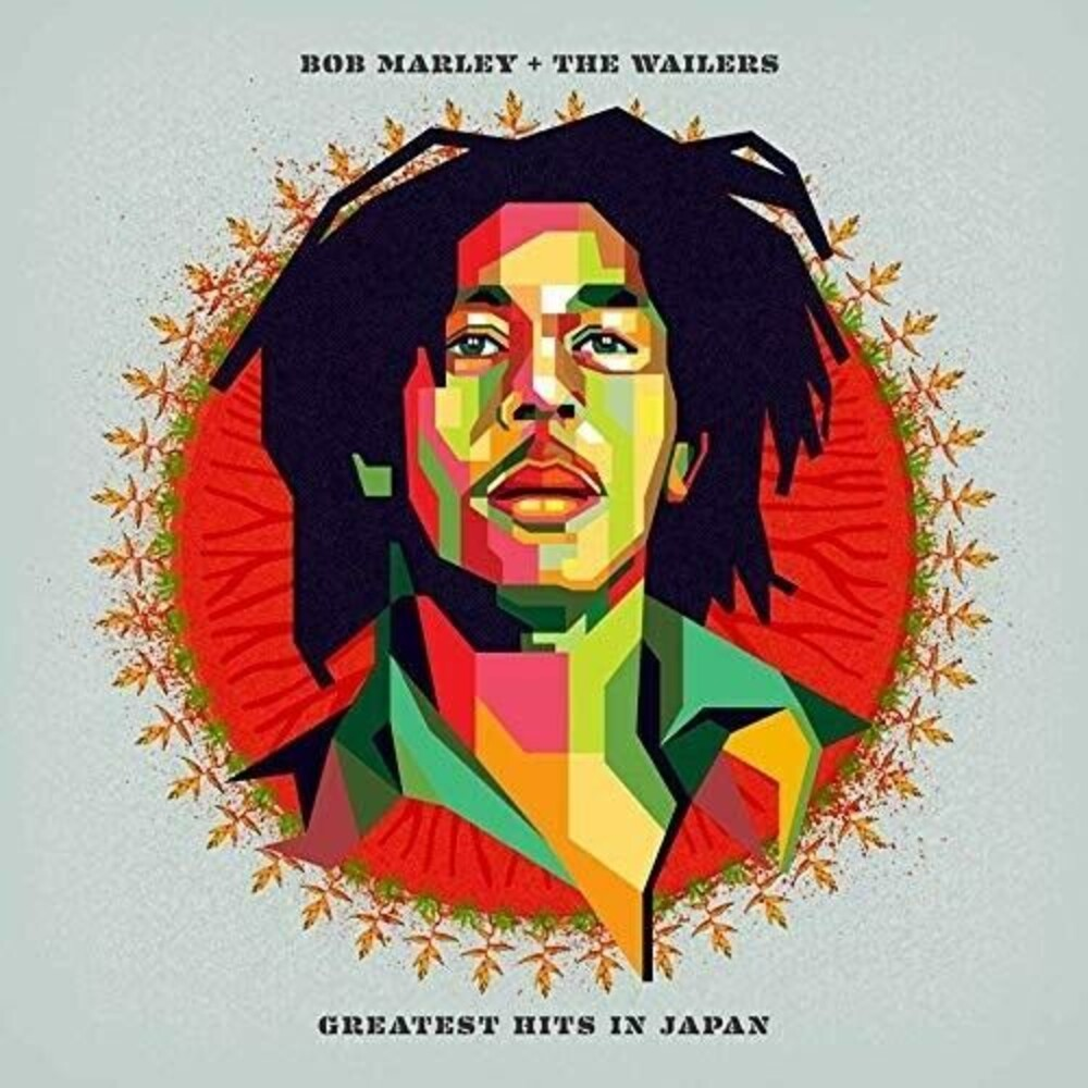 Bob Marley & The Wailers - Greatest Hits In Japan (SHM-CD)