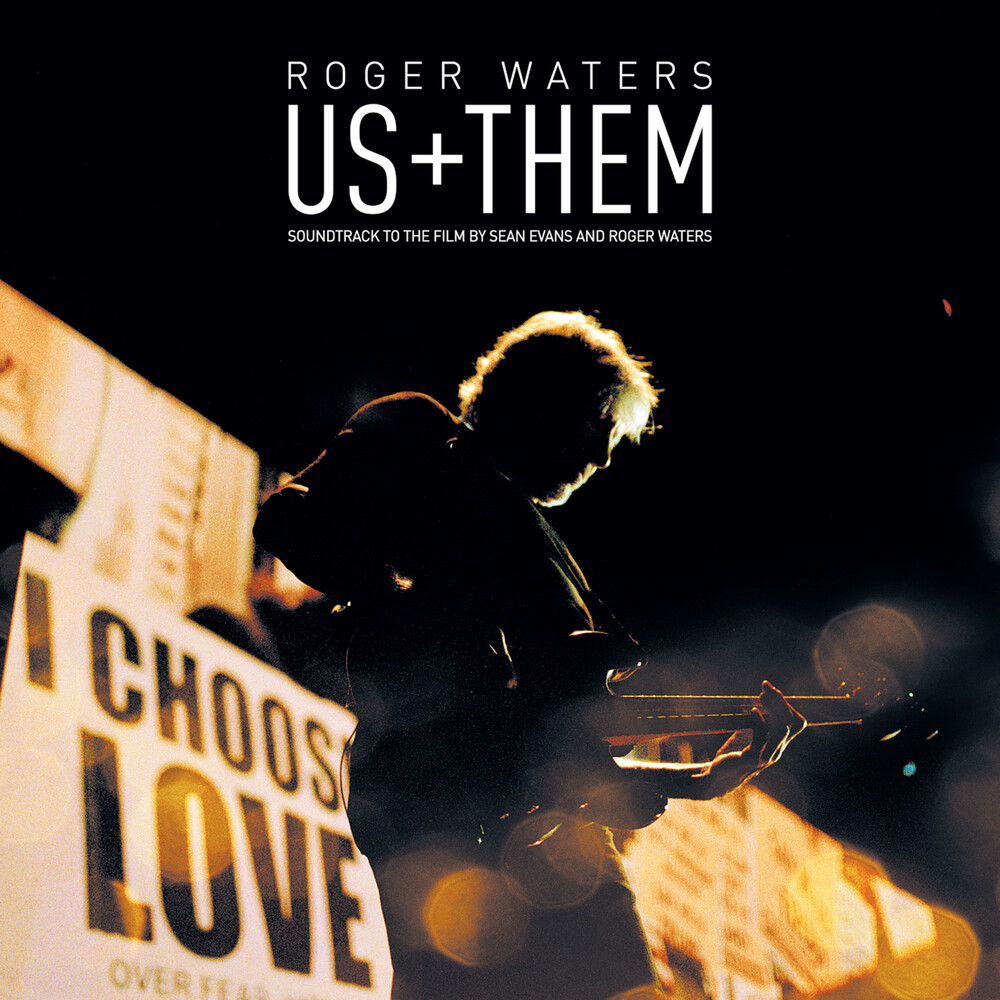 Roger Waters - Us + Them [2CD]