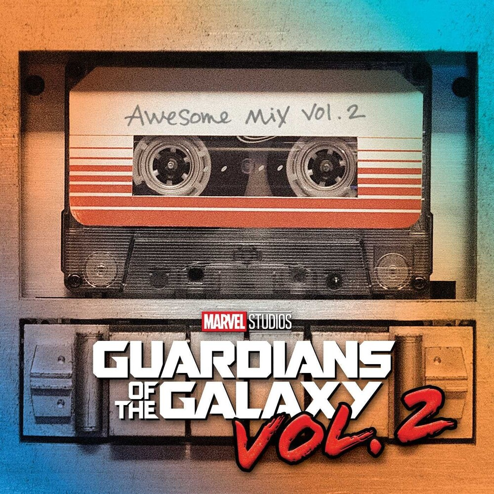 Guardians Of The Galaxy / OST Ltd Org - Guardians Of The Galaxy / O.S.T. (Ltd) (Org)
