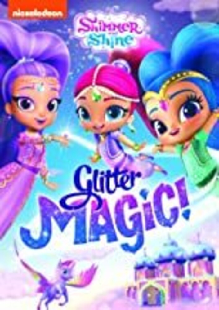 Shimmer & Shine: Glitter Magic - Shimmer & Shine: Glitter Magic / (Ac3 Amar Dol Ws)