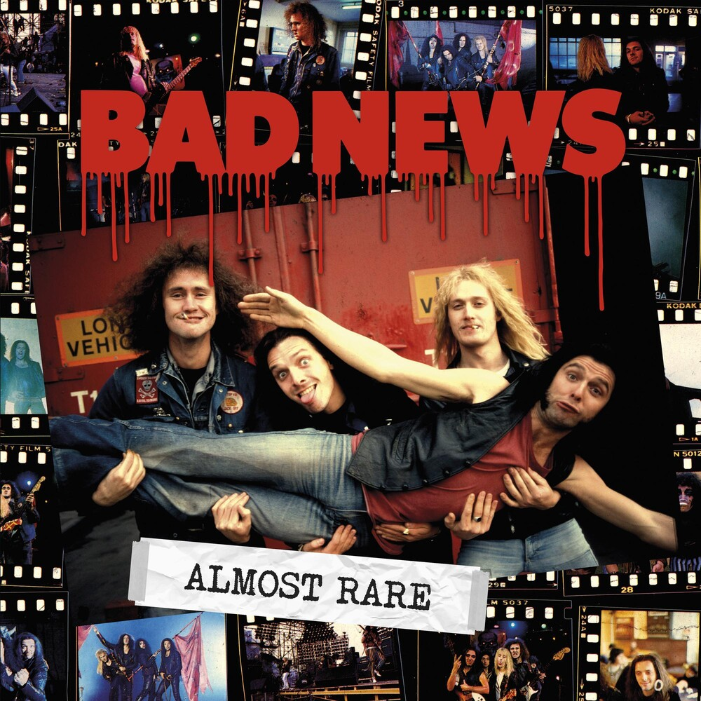 Bad News - Almost Rare (Ofgv) (Uk)