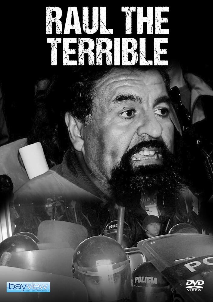 Raul the Terrible - Raul The Terrible / (Sub)