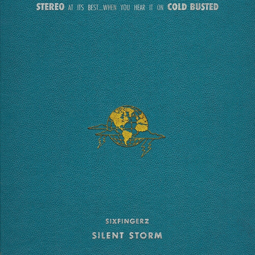 Sixfingerz - Silent Storm