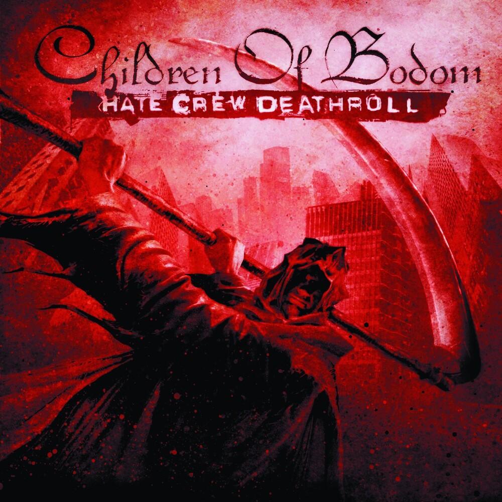 Children Of Bodom - Hate Crew Deathtroll [2LP]