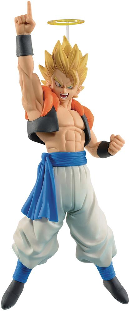Banpresto - BanPresto - Dragon Ball Z Son Com:Figuration vol.Gogeta Figure