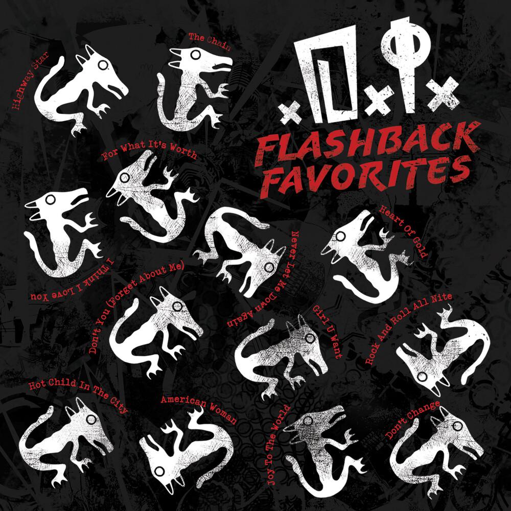 D.I. - Flashback Favorites