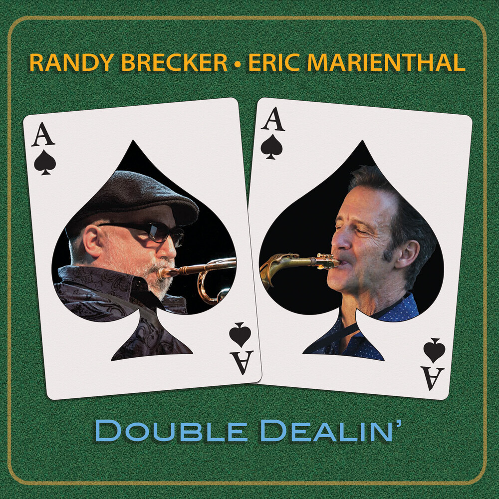 Randy Brecker - Double Dealin