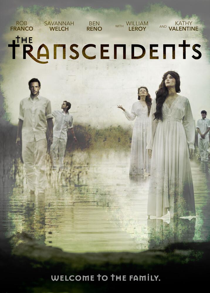 - Transcendents