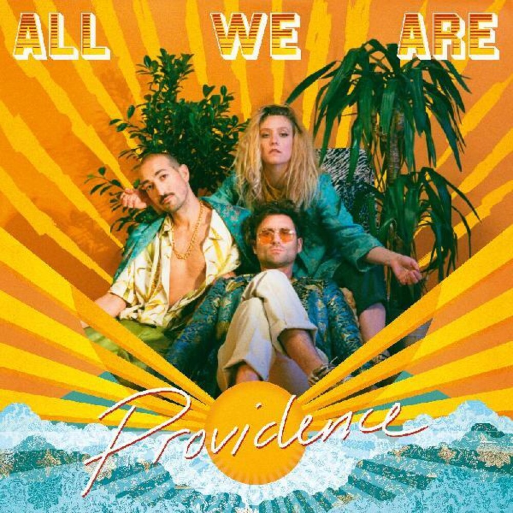 All We Are - Providence [Download Included]