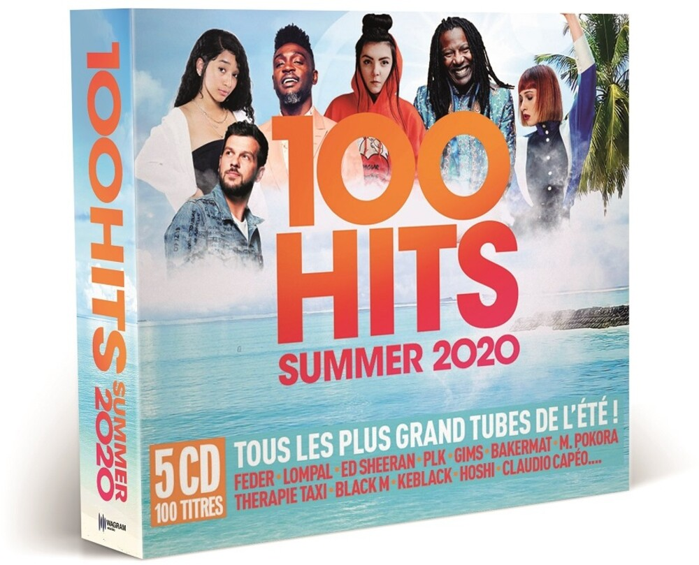 100 Hits Summer 2020 / Various - 100 Hits Summer 2020 / Various (Fra)