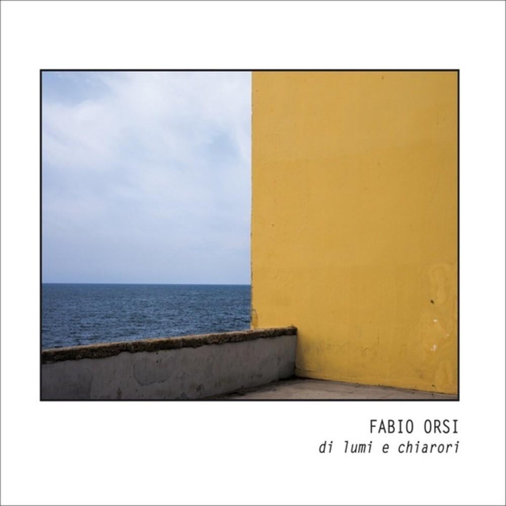 Fabio Orsi - Di Lumi E Chiarori (Box) (4pk)
