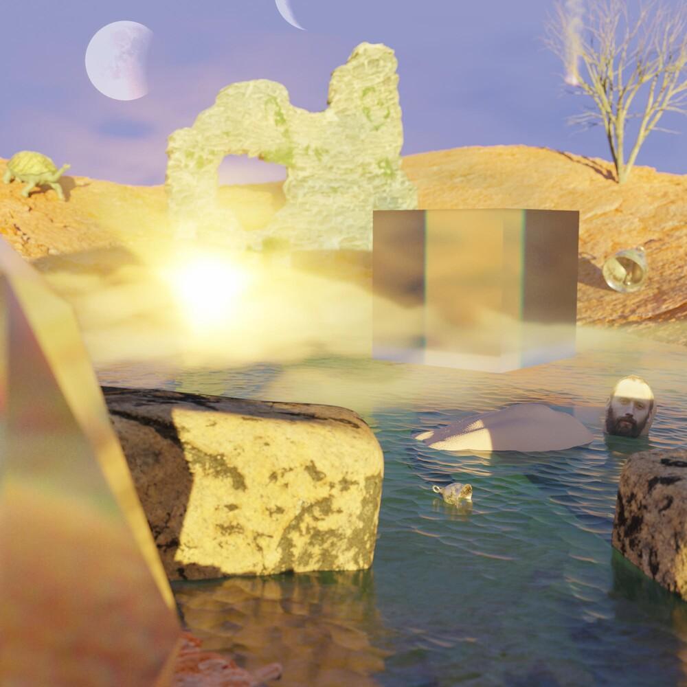 James Krivchenia - A New Found Relaxation