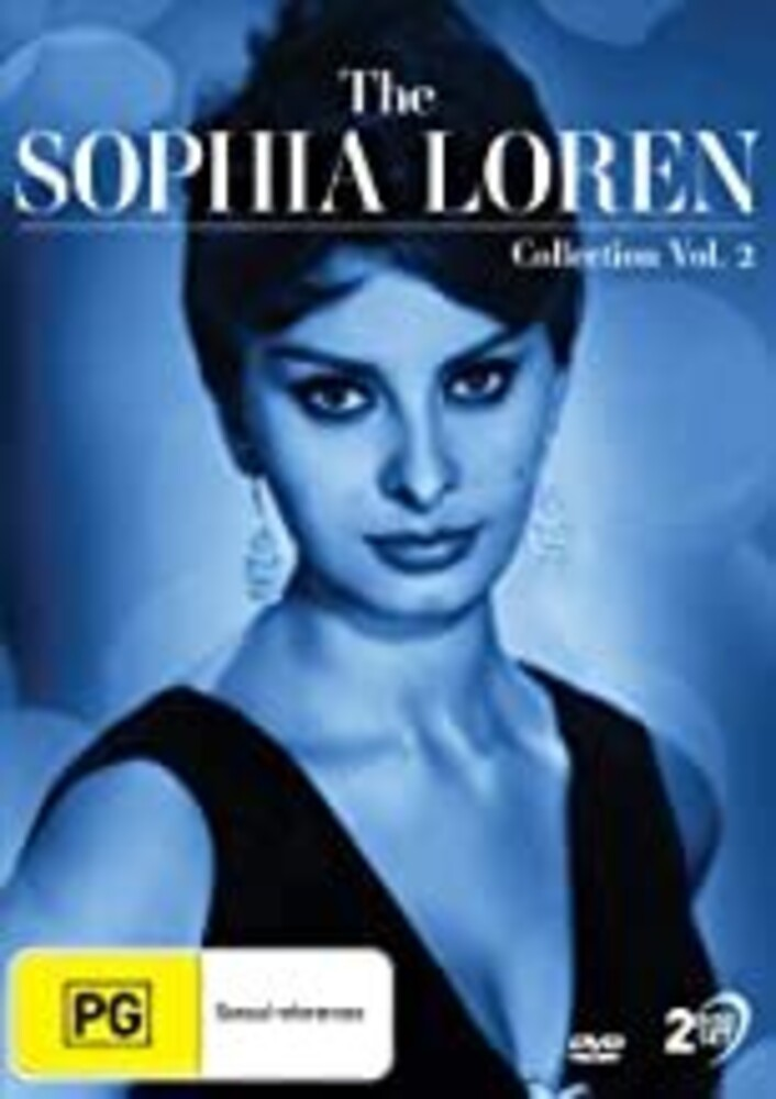 - Sophia Loren Collection: Vol 2 (2pc) / (Aus Ntr0)