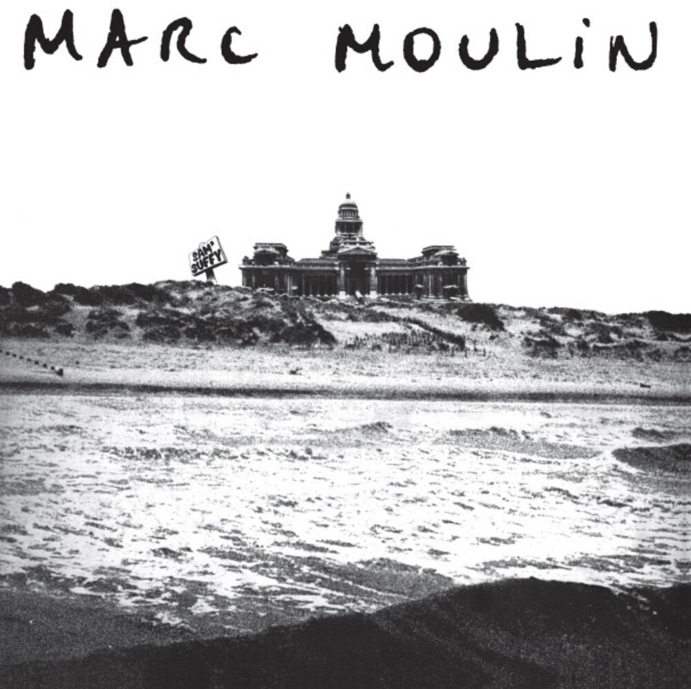 Marc Moulin - Sam' Suffy
