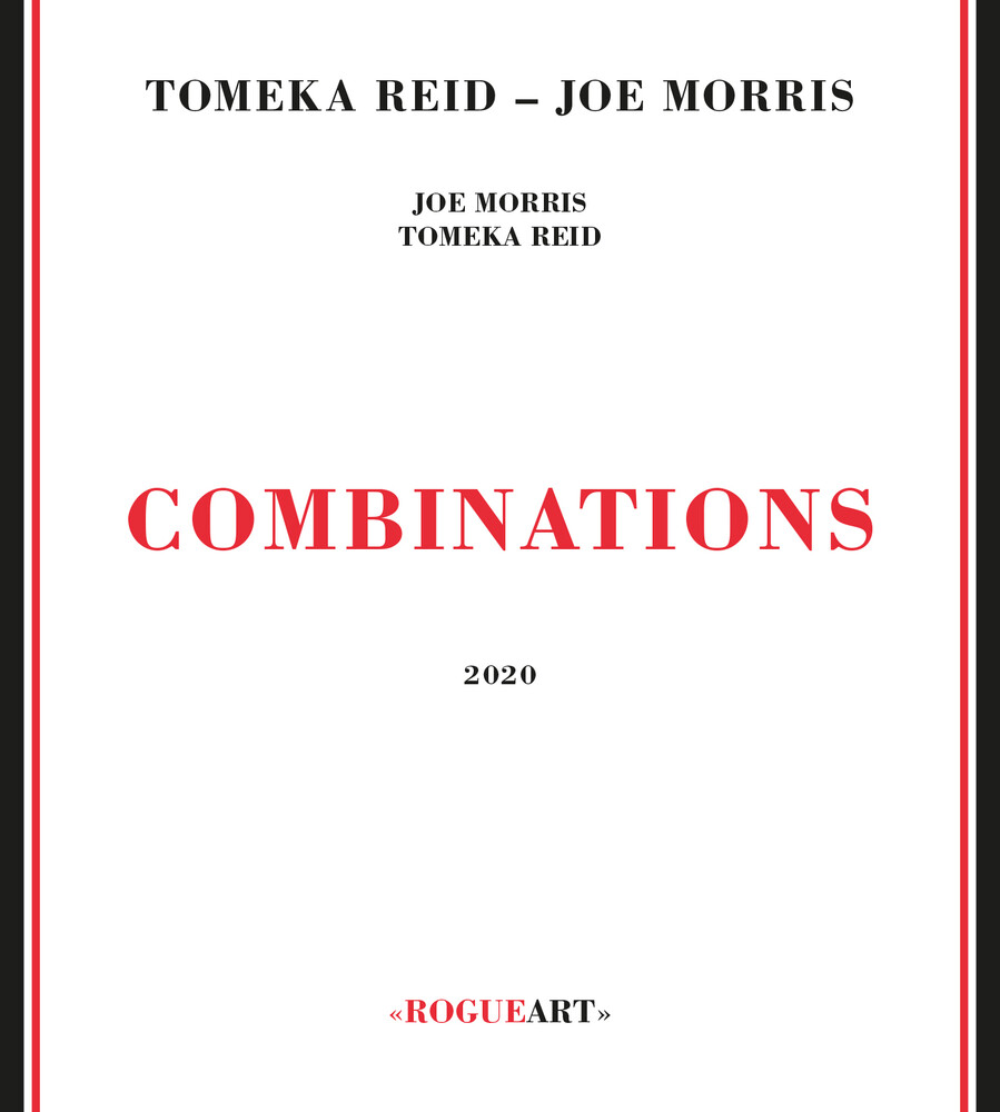 Tomeka Reid / Morris,Joe - Combinations