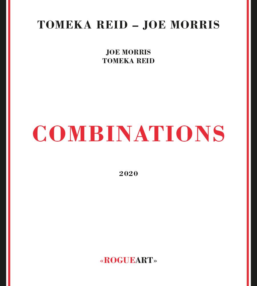 Tomeka Reid / Morris,Joe - Combinations