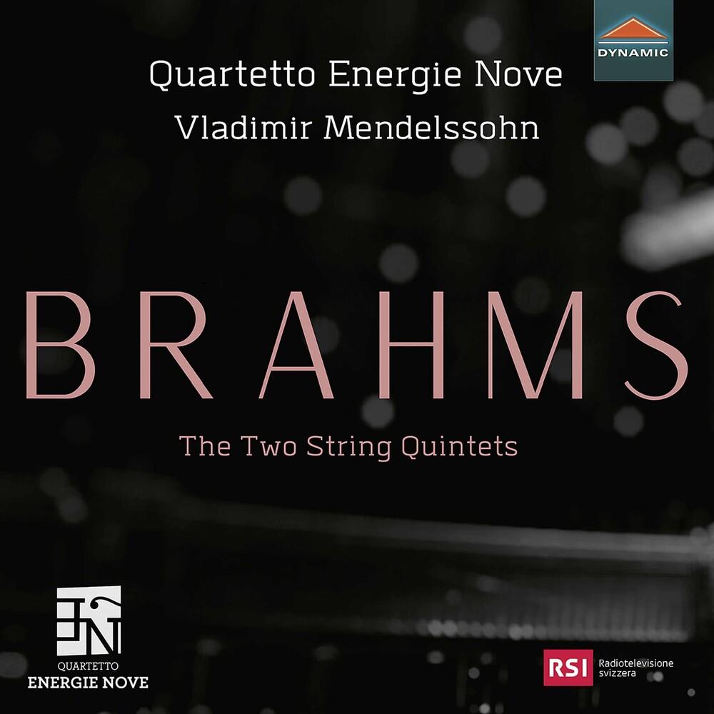 Quartetto Energie Nove - Two String Quintets